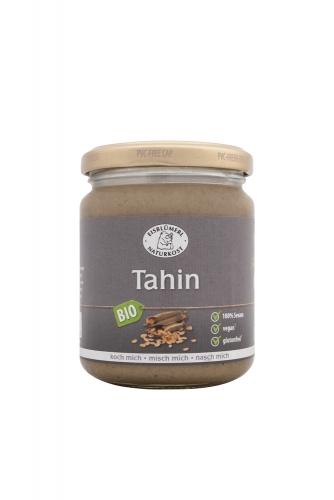 Bio Tahin Sesammus - 250g im Glas