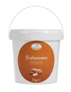 Bio Erdnussmus - 1,0Kg im Eimerchen