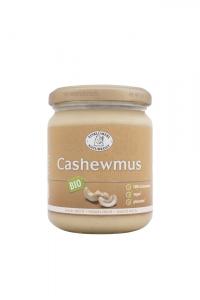 Bio Cashewmus - 250g im Glas