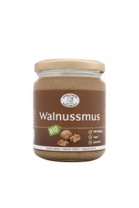 Bio Walnussmus - 250g im Glas