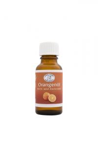 Bio Orangenöl Koch- und Backzutat - 20ml im Fläschchen Backzutat,