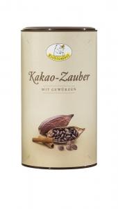 Bio Kakao-Zauber - 250g in der Dose